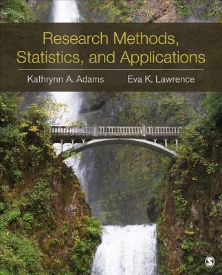 Research Methods, Statistics, and Applications (BOK)