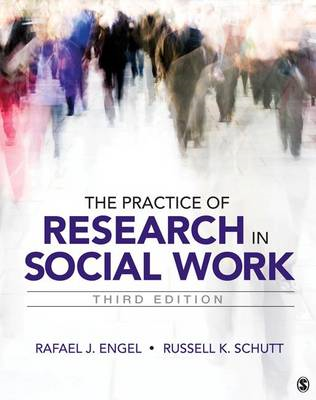 Practice of Research in Social Work (BOK)