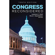 Congress Reconsidered (BOK)