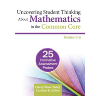 Uncovering Student Thinking About Mathematics in the Common (BOK)