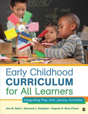 Early Childhood Curriculum for All Learners (BOK)