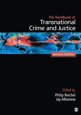 Handbook of Transnational Crime and Justice (BOK)