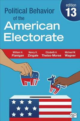 Political Behavior of the American Electorate (BOK)