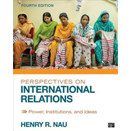 Perspectives on International Relations (BOK)