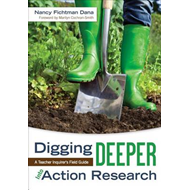 Digging Deeper Into Action Research (BOK)
