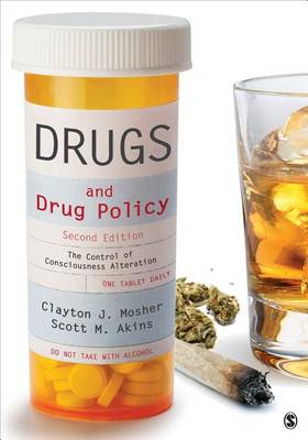 Drugs and Drug Policy (BOK)