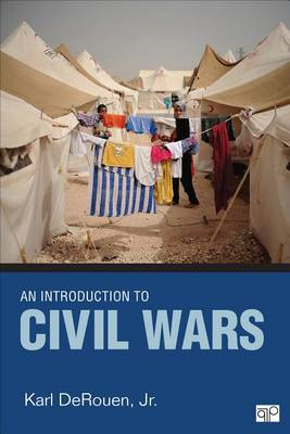 Introduction to Civil Wars (BOK)
