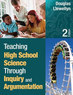 Teaching High School Science Through Inquiry and Argumentati (BOK)
