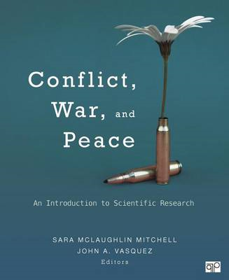 Conflict, War, and Peace (BOK)