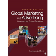 Global Marketing and Advertising (BOK)