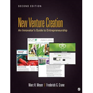 New Venture Creation (BOK)