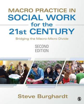 Macro Practice in Social Work for the 21st Century (BOK)
