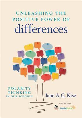 Unleashing the Positive Power of Differences (BOK)