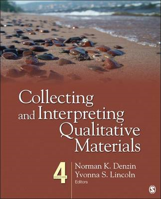 Collecting and Interpreting Qualitative Materials (BOK)