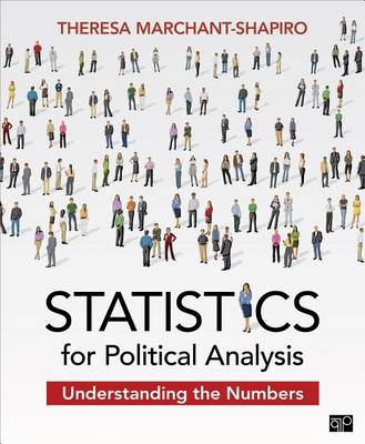 Statistics for Political Analysis (BOK)