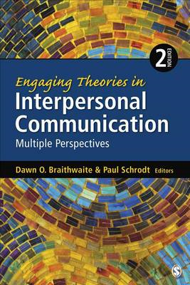 Engaging Theories in Interpersonal Communication (BOK)