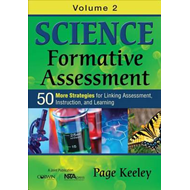 Science Formative Assessment, Volume 2 (BOK)