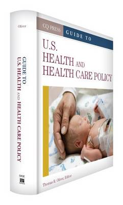 Guide to U.S. Health and Health Care Policy (BOK)