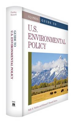 Guide to U.S. Environmental Policy (BOK)