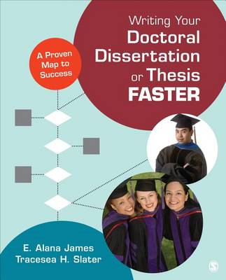 Writing Your Doctoral Dissertation or Thesis Faster (BOK)