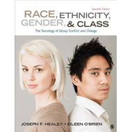 Race, Ethnicity, Gender, and Class (BOK)