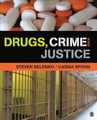 Drugs, Crime, and Justice (BOK)