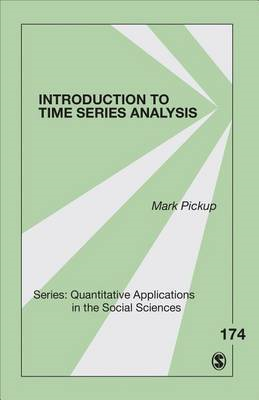 Introduction to Time Series Analysis (BOK)