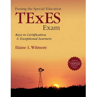 Passing the Special Education TExES Exam (BOK)