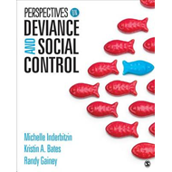 Perspectives on Deviance and Social Control (BOK)