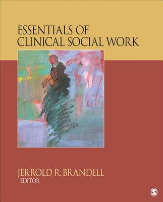 Essentials of Clinical Social Work (BOK)