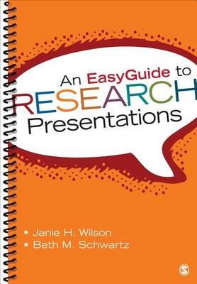 EasyGuide to Research Presentations (BOK)