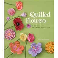 Quilled Flowers (BOK)