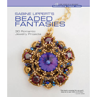 Sabine Lippert's Beaded Fantasies (BOK)