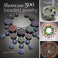 Showcase 500 Beaded Jewelry: A Celebration of a Global Art Community (BOK)