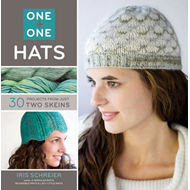 Hats: 30 Projects from Just Two Skeins (BOK)