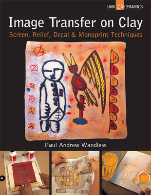 Image Transfer on Clay (BOK)