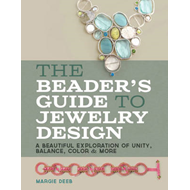 Beader's Guide to Jewelry Design (BOK)