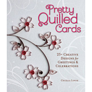 Pretty Quilled Cards (BOK)