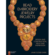 Bead Embroidery Jewelry Projects (BOK)