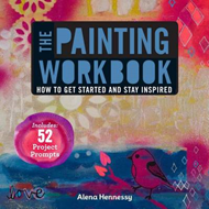 Painting Workbook (BOK)