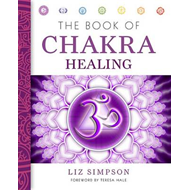 The Book of Chakra Healing (BOK)