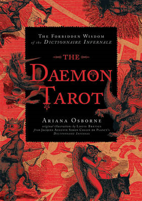The daemon tarot (BOK)