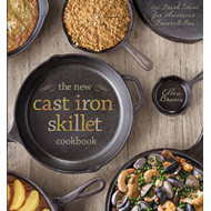 New Cast Iron Skillet Cookbook (BOK)