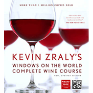 Kevin Zraly's Windows on the World Complete Wine Course (BOK)