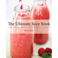 Ultimate Juice Book (BOK)