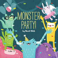 Monster Party! (BOK)