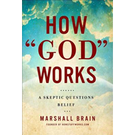 How God Works (BOK)