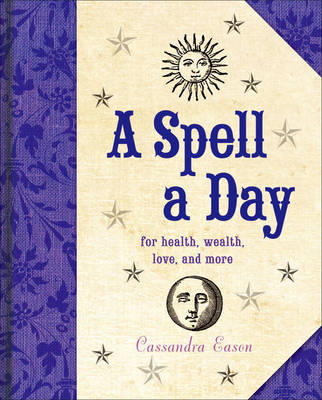 Spell a Day (BOK)