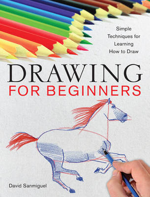 Drawing for Beginners (BOK)