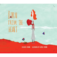 Born from the Heart (BOK)